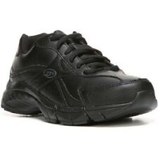 Dr. Scholl's US Shoe Size 10 Womens Athletic Wide Width Sneakers Walking Black