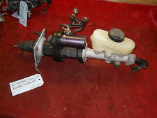 HYDRABOOST GT COBRA 4.6 FORD BRAKE MASTER CYLINDER BRAKING VALVE ASSEMBLY #118