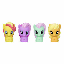 Playskool Friends My Little Pony Figure 4-Pack