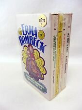 MINT NIB ERMA BOMBECK Wit's End Septic Tank Children of Your Own Lost Everything