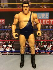 WWE Wrestling Mattel Elite Hall of Fame Series Andre the Giant Figure Exclusive