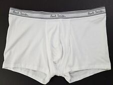 Paul Smith Boxer Brief - White - Large