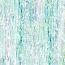 Curtain Backdrop Iridescent  features an array of colors 12x8 Back Drop