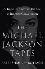 The Michael Jackson Tapes: A Tragic Icon Reveals His Soul in Intimate -ExLibrary
