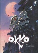 OKKO T.2 LE CYCLE DE L'EAU DE HUB EO TRES BEL ETAT