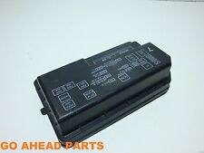 TOYOTA COROLLA E11 97-02 1.6 ENGINE COMPARTMENT FUSE BOX COVER