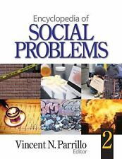 Encyclopedia of Social Problems (Two Volume Set)-ExLibrary