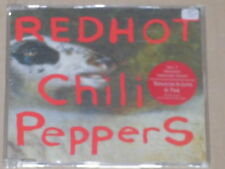 RED HOT CHILI PEPPERS -By The Way- CDEP