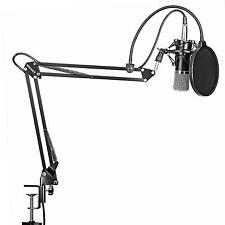 Neewer® NW-700 Professional Studio Broadcasting Recording Condenser Microphone