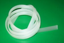 CISS ink tubing 4 or 6 color , sold per line-meter