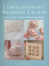 The Wedding Crafters-ExLibrary