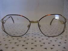 Silhouette M 6187 /30 V6051 Womens Vintage 80's Glasses (A1)@