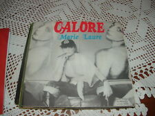 "MARIE LAURE "" CALORE - LIVE TO LOVE "" ITALY'76  SEXY COVER"