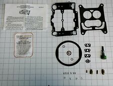 1960 63 CARB KIT CARTER AFB 4BBL CHRYSLER & PLYMOUTH 2903S 2948S 3447S 3505S NEW
