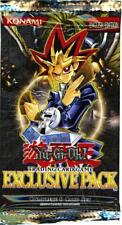 Exclusive Pack Booster [EP1] (Yugioh) NM Yugioh