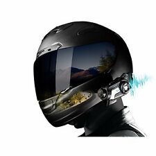 Sena 10C Bluetooth Motorcycle Helmet Action Camera and Intercom System Universal