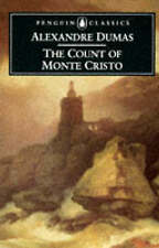 The Count of Monte Cristo (Penguin Classics), By Alexandre Dumas,in Used but Acc