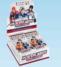 EBEL Playercards 2015/16: 2x Serie 1 oder 2 Karten frei wählbar Eishockey