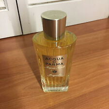 ACQUA DI PARMA - ACQUA NOBILE MAGNOLIA EAU DE TOILETTE 4.2oz NEW UNBOXED