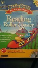 Reading Roller Coaster Ages 4-7 PC GAME - FREE POST