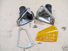 BMW R80RT, R100, R80, R100RT Airhead  front turn signals
