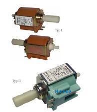 Invensys CP3A Pumpe für Jura u.baugl. Espressoautomaten