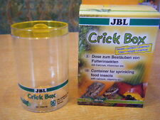 JBL 71034 CrickBox