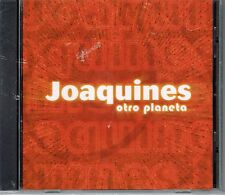 Joaquines   Otro Planeta   BRAND NEW FACTORY SEALED   CD