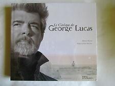 Le cinéma de George Lucas Guerre des Étoiles Star Wars HEARN Neuf Mint