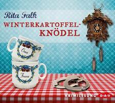 Winterkartoffelknödel von Rita Falk (2010, Taschenbuch)