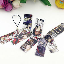 Vampire Knight Anime Phone Chain Pendant Cellphone Strap Accessory Animation
