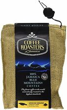 3 x 8 oz (227g) 100%  Ground Roasted - Blue Mountain- Jamaica- Coffee- LNJBMC