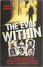 The Evil Within, New, Trevor Marriott Book