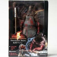 Resident Evil (Biohazard Executioner Majini) Action Figure PVC Toy