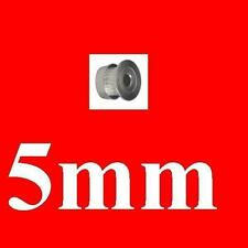 Reprap/CNC GT2, Zahnriemenrad 20 Zähne Alupulley 20 teeth 5mm 3D Drucker Printer