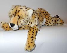 Neuware liegender Gepard ca. 50cm lang