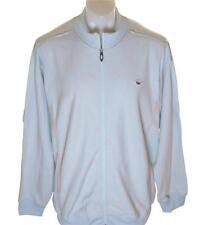 BNWT Para Hombre Oakley Blade chaqueta chándal Top Con Cremallera Jumper Jersey Xxl Azul 2xl