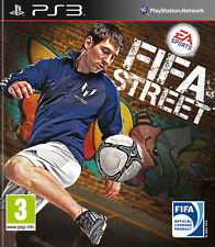 Fifa Street PS3 *in Excellent Condition*