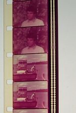 THE GIRL IN BLUE TRAILER 16MM FILM MOVIE ROLLED NO REEL D113
