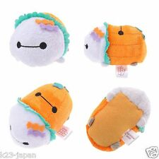 Now On Sale Disney Store JAPAN TSUM TSUM 2016 Halloween Baymax