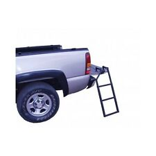 Traxion Tailgate Ladder Step Truck Pickup Ford F150 F250 Tundra Dodge Ram Chevy
