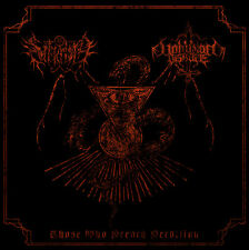 Sarkrista / Unhuman Disease Split CD