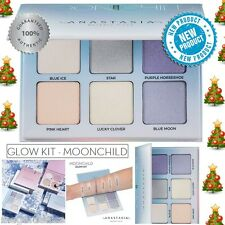 Nuevo Kit De Brillo Anastasia Beverly Hills Moonchild Paleta Resaltador Luna Niño UK