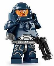 LEGO 8831 MINIFIGURES SERIES 7 - GALAXY PATROL new