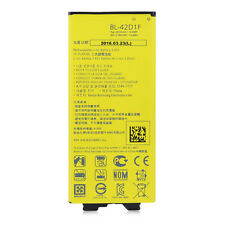 100% Original BL-42D1F battery replacement for LG G5 H850 VS987 LS992 US992 Dual