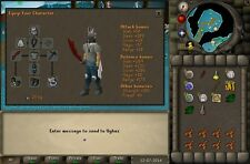 Runescape Osrs Slayer Helm Service Guide