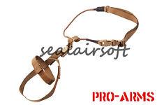 Pro-Arms P90 CQB Sling (Coyote Brown) PRO-SLING-P90CQB-CB