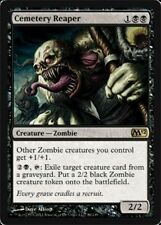 x1 MTG MAGIC THE GATHERING CEMETERY REAPER M12 FREE CARDS*