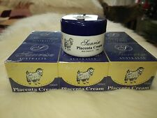 Sunrise Placenta Cream With Vitamin E 100ml x 6 Boxes Made in Australia
