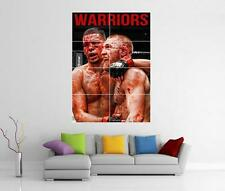 CONOR MCGREGOR V NATE DIAZ UFC 202 196 GIANT WALL ART PHOTO PICTURE PRINT POSTER